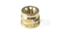 LulzBot Brass Threaded Insert