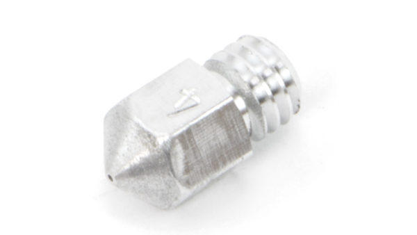 0.5mm Stainless Steel MK8 Nozzle
