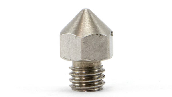 Custom Stainless Steel Nozzle MK8