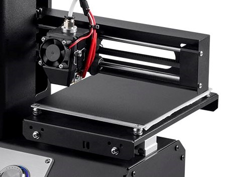 Differences Between the Monoprice Mini V1 and V2 — Fargo 3D