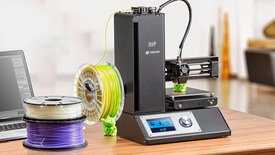 Differences Between the Monoprice Mini V1 and V2 — Fargo 3D Printing