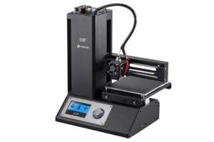 Monoprice Mini V2 3D Printing