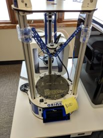 SeeMeCNC Orion