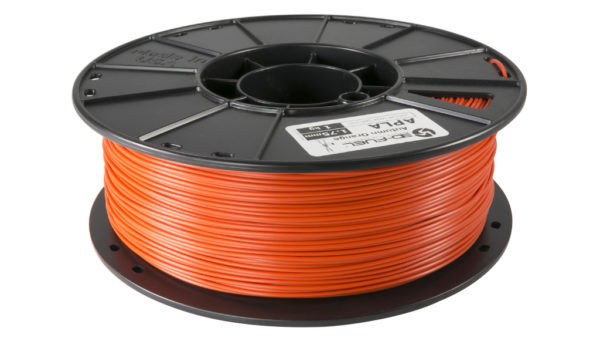 3D-Fuel Autumn Orange Workday PLA 1.75mm
