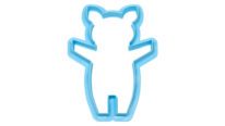 Piggy Cookie Cutter