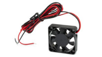 Ender 3 Hot End Cooling Fan