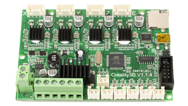 Ender 3 Motherboard