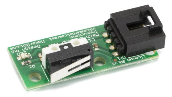 MakerBot Replicator 2 Endstop