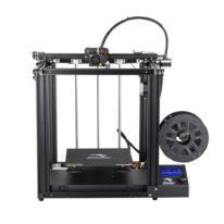 Creality Ender 5 3D Printer Front