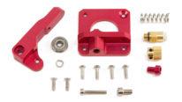 Ender 3 CR-10 Aluminum MK8 Extruder Parts