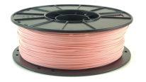bubblegum pink pla filament reel