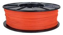 3D-Fuel PLA Autumn Orange Horizontal Spool 175-min