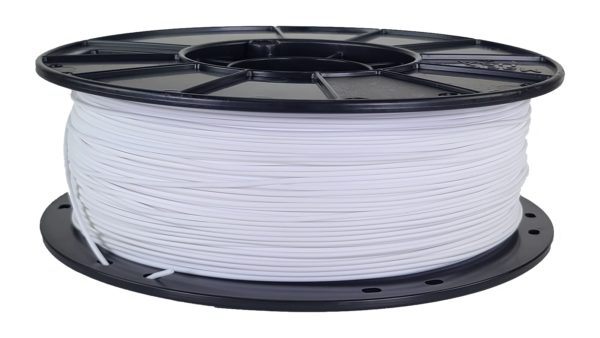 3D-Fuel PLA Brightest White Horizontal Spool 175-min