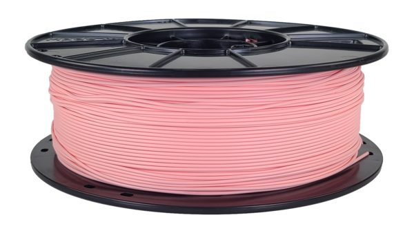 3D-Fuel PLA Bubblegum Pink Horizontal Spool 175-min