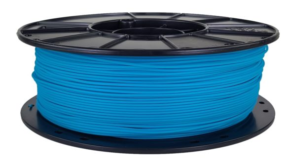 3D-Fuel PLA Caribbean Blue Horizontal Spool 175-min