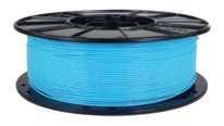 3D-Fuel PLA Electric Blue 175 Horizontal Spool-min