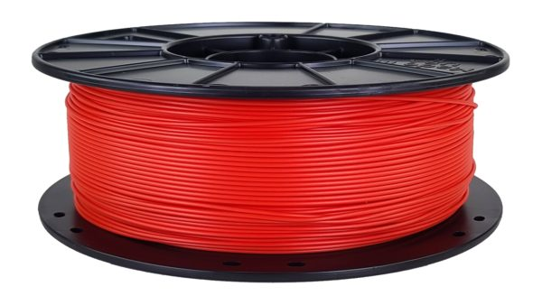 3D-Fuel PLA Fire Engine Red 175 Horizontal Spool-min
