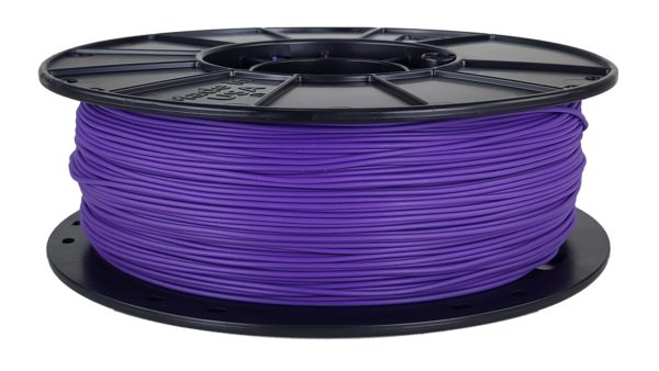 3D-Fuel PLA Grape Purple horizontal Spool 175-min