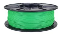 3D-Fuel PLA Grass Green 175 Horizontal Spool-min