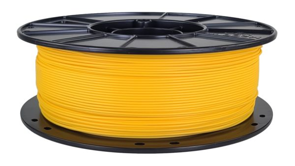 3D-Fuel PLA Harvest Gold Horizontal Spool 175-min