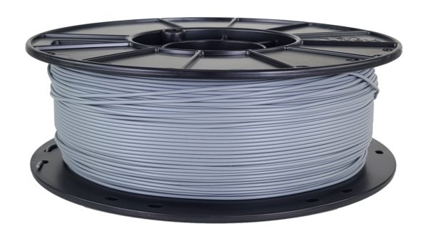 3D-Fuel PLA Industrial Gray Horizontal Spool 175-min