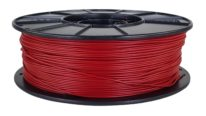 3D-Fuel PLA Iron Red Horizontal Spool-min