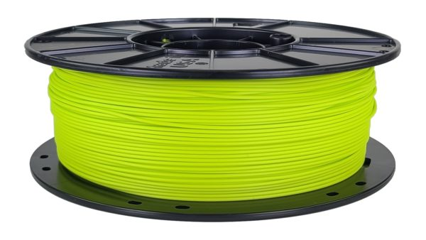 3D-Fuel PLA Lulzbot Green Horizontal Spool 175-min