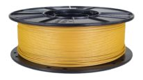 3D-Fuel PLA Metallic Gold Horizontal Spool 175-min