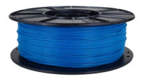 3D-Fuel PLA Ocean Blue 175 Horizontal Spool-min