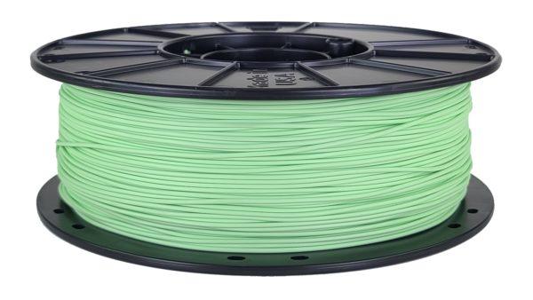 3D-Fuel PLA Pistachio Green Horizontal Spool 175-min