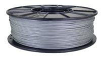 3D-Fuel PLA Simply Silver Horizontal Spool 175-min