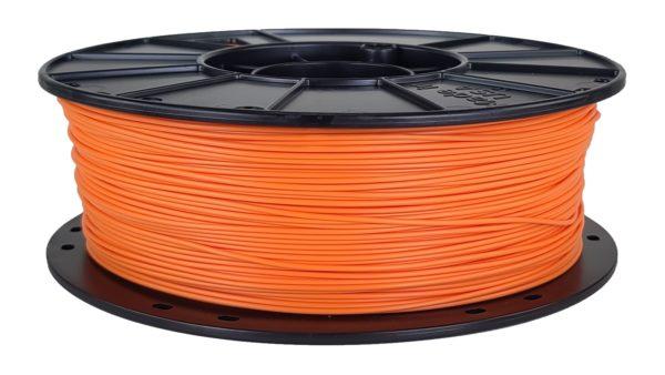 3D-Fuel PLA Tangerine Orange Horizontal Spool 175-min