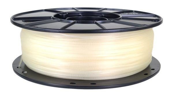 3D-Fuel Standard PLA Clearly Natural Horizontal Spool 175-min
