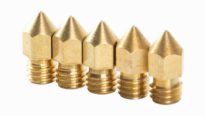 creality brass nozzle 0.4 mm 5-pack-3