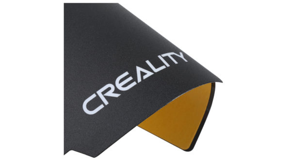 creality ender 3 flexible magnetic build surface 4