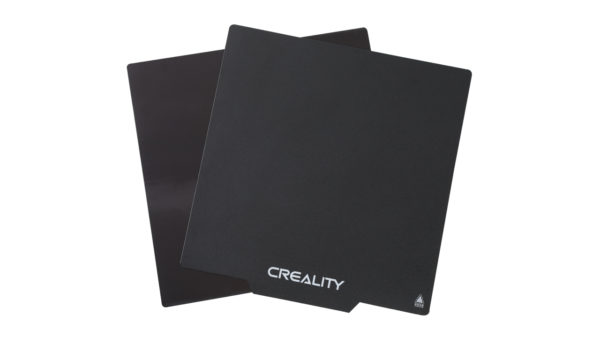 creality ender 3 flexible magnetic build surface 1